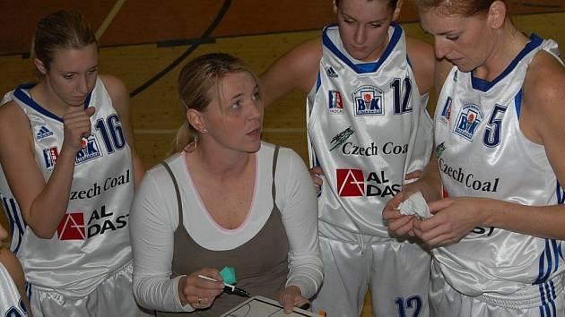 Strakonické basketbalistky podlehly ve středu v úvodním utkání Středoevropského poháru doma Košicím 66:87.