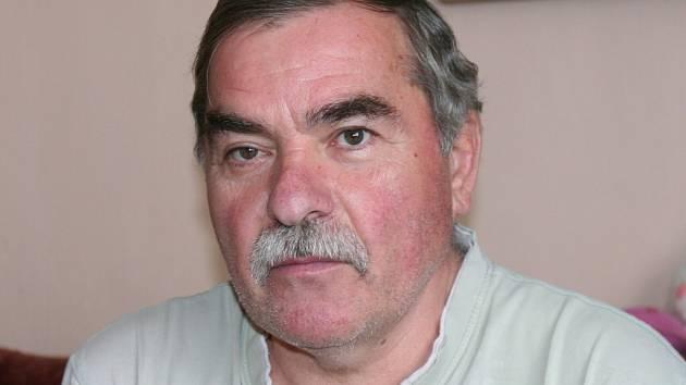 Petr Anšlág.