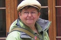 Zdeňka Skalická zasvětila svůj život chemii a přírodě.