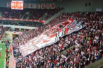 Strakoničtí Slávisté vyrazili na derby se Spartou.