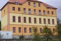 Nové byty v Čečelovicích.