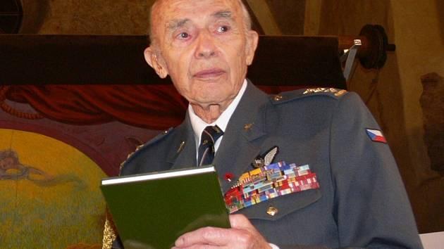 Pavel Vranský.