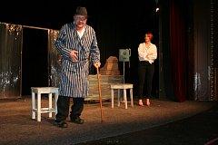 Divadelní Piknik Volyně nabídl v roce 2017 celkem 20 představení.
