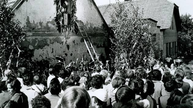 Konopická 1974.