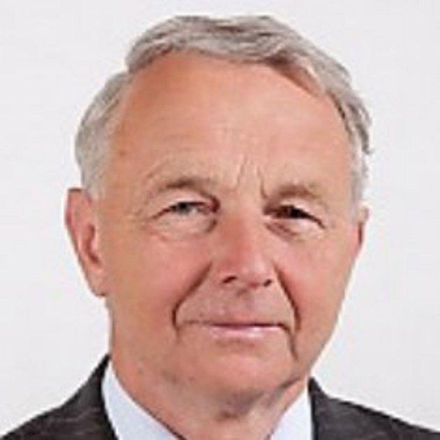 Mgr. Stanislav Podlaha, 66let, ODS