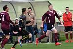 Pokračovaly okresní fotbalové soutěže na Strakonicku. Ilustrační foto