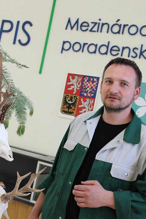 Program Rybářských dnů ve Vodňanech na několika místech lákal malé i velké a nejen rybáře.