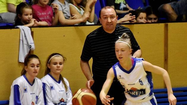 Basketbalisty U19 Chance zachránily pro Strakonice extraligu.