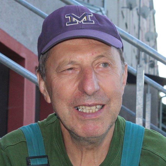 Petr Tušek