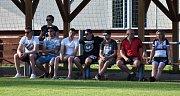 Katovice doma porazily Sokol Sezimovo Ústí 5:2.