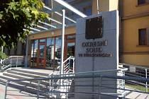Okresní soud Strakonice