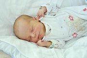 Denis Beránek, Volary, 12.11.2018 v 13:42, 2800 g. Malý Denis je prvorozený.