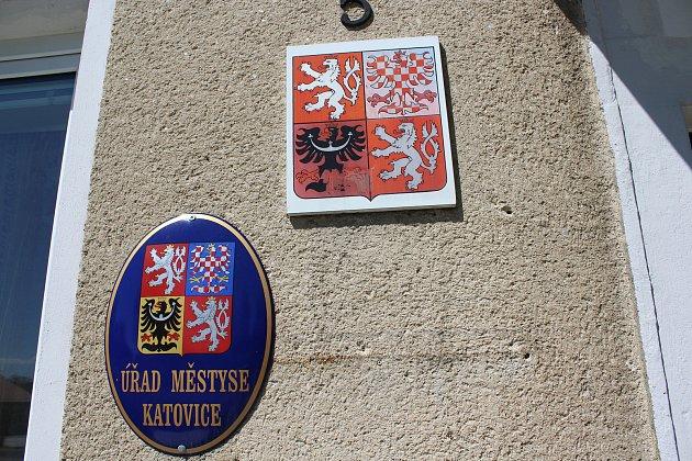 Titul městys náleží Katovicím opět od 10. října 2006
