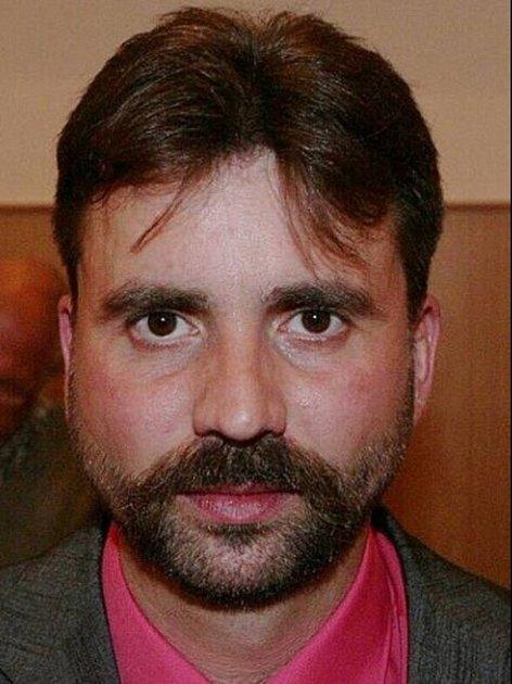 Milan Němeček je novým starostou Vodňan.