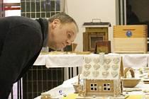 Oslava 100. výročí založení včelařského spolku proběhla tuto sobotu ve Vodňanech.
