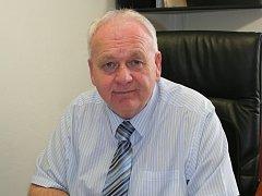 Vladimír Stroner (na snímku) dál zůstává ve funkci tajemníka MěÚ Strakonice.