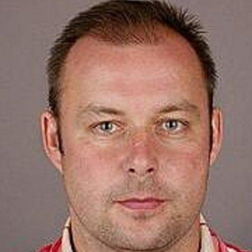 Miroslav Vaněček 42let, koordinátor výr., ČSSD