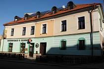Restaurace U Zborova funguje nepřetržitě už od 18. století.