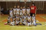 Superfinále Školské ligy si děti pořádně užívaly.