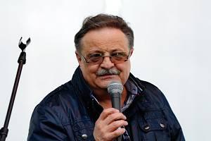 Petr Spálený