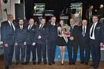 Tradiční hasičský ples pořádal v sobotu 18. ledna Sbor dobrovolných hasičů z Čejetic.