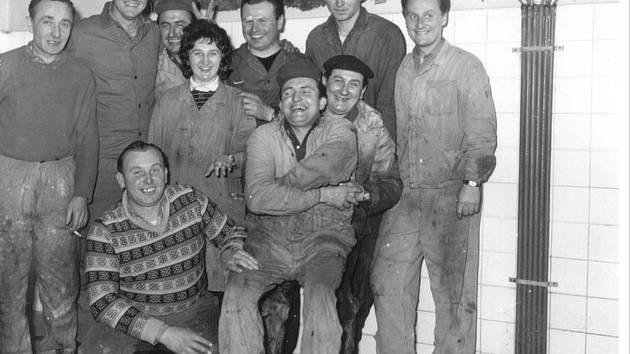Nahlížíme do historie pivovaru ve Strakonicích.