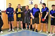 Tradičního sokolského turnaje ve Volyni se zúčastnilo deset družstev.