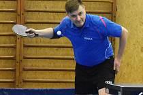 Stolní tenisté Elektrostavu si připsali na konto důležité výhry.