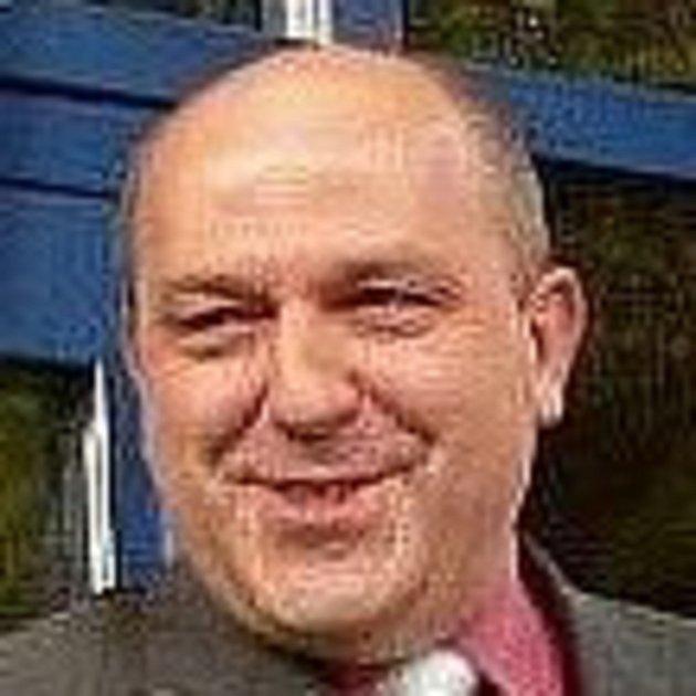 RNDr. Jiří Homolka, 55let, Sdružení nezávislých kandidátů