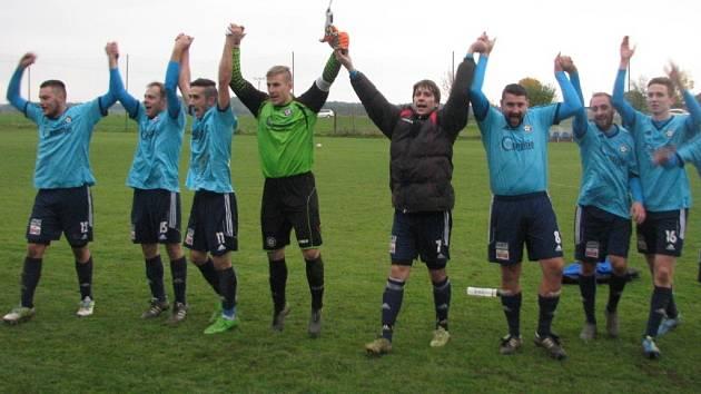 Katovice otočily derby v Oseku a slavily vítězství 3:2.
