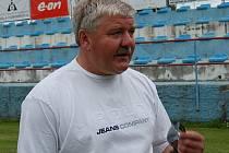 Trenér Pavel Koubek