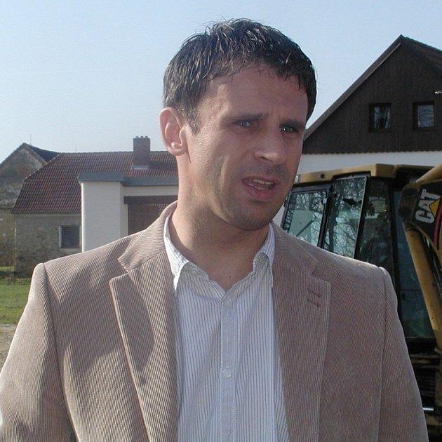 Hejtman Jiří Zimola.