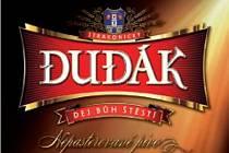 DUDÁK - Měšťanský pivovar Strakonice, a.s.
