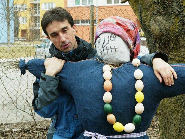 Mateřské centrum Beruška vítalo jaro.