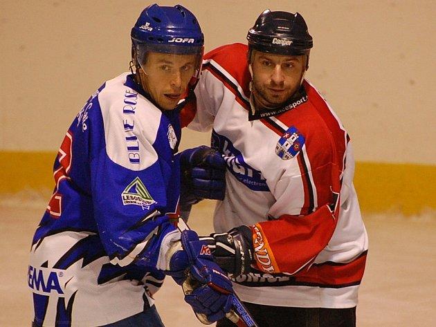 KP: Strakoničtí hokejisté zvládli vstup do sezony na výbornou, doma v neděli porazili v derby Vimperk 7:2 (2:0, 3:2, 2:0).