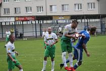 Fotbalová I.A třída: Vodňany - Roudné 0:0