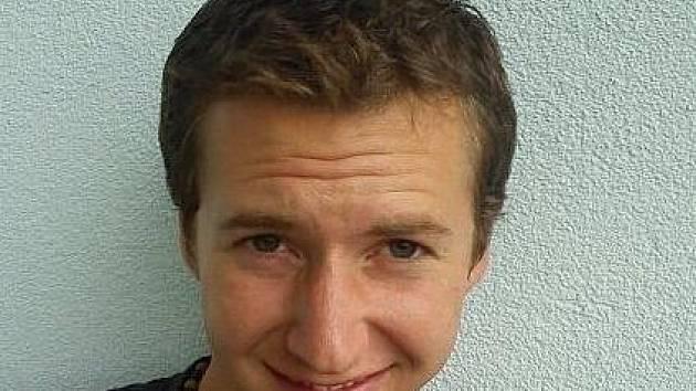 Jan Sedláček.