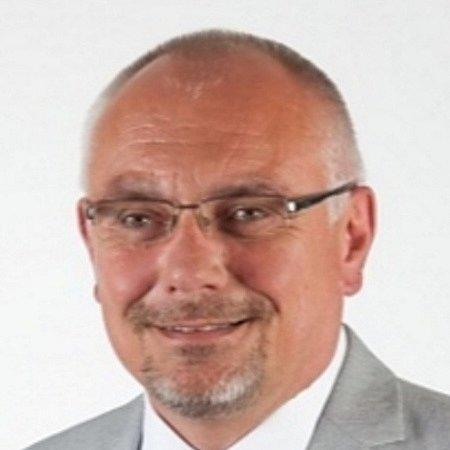 Robert Flandera 52let, soudní znalec, ODS