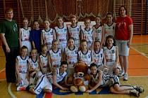 Strakonice skončily na národním finále šesté.