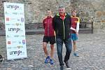 Sportem proti rakovině 19. září.
