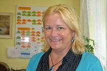 Daniela Davidová, ředitelka Centra sociální pomoci  ve Vodňanech