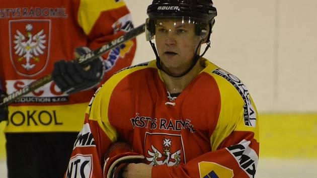 Jan Maroušek