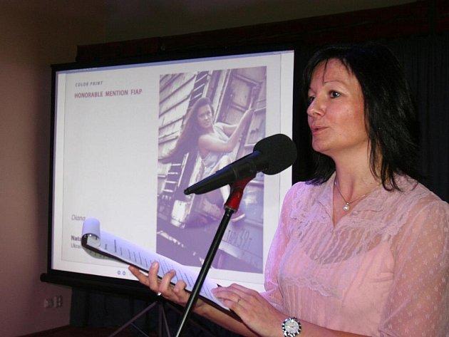 Začala výstava Žena Strakonice 2011.