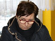 Debata o možnostech parkování v lokalitě Luční - Bezděkovská byla poměrně živá. Do diskuse se aktivně zapojila také obyvatelka domu Luční 450 Ivana Kalianková.