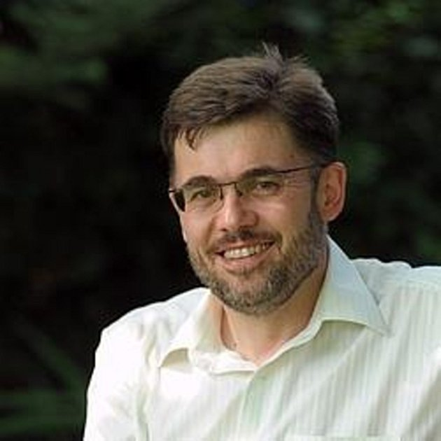 Pavel Vondrys