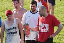 Hokejisté Strakonic zahájili na konci května přípravu na novou sezonu.