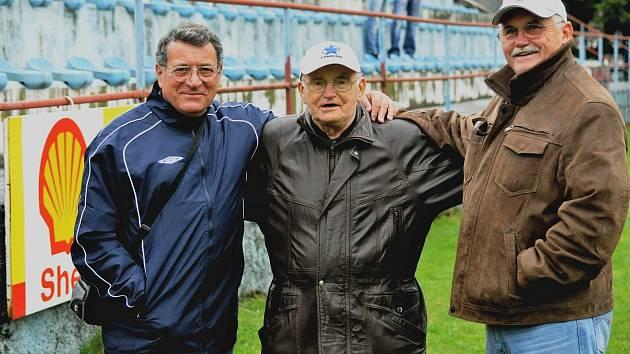 Václav Palivec starší by oslavil 95. narozeniny.