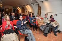 Přijďte na akci Šmidingerovy knihovny Prachatice.