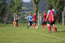 Víkend přinese řadu zajímavých fotbalových duelů. Ilustrační foto.