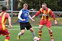 Divize dorostu: Junior Strakonice U19 - Táborsko B 2:2, penalty 4:2.